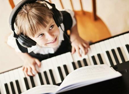 Pianoklassen