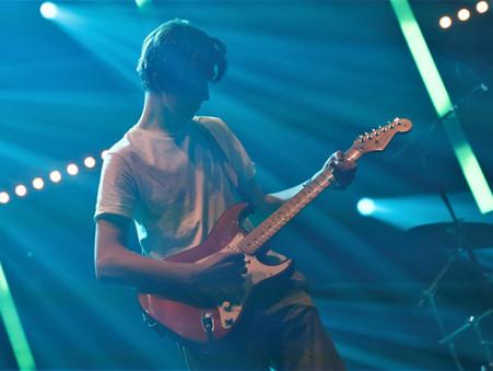 Gitar og bass
