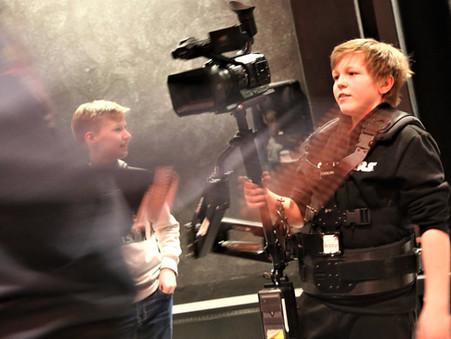 Film og TV-Produksjon