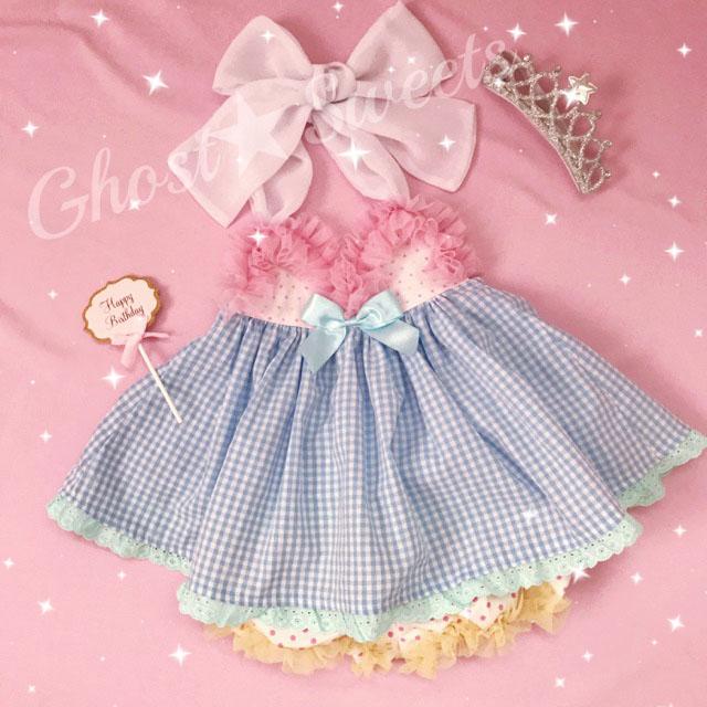 candy tunic☆