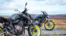 2018 Yamaha MT-07 Full Review