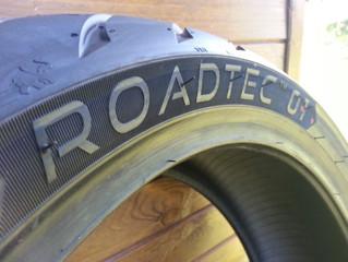 Metzeler Roadtec 01 Review