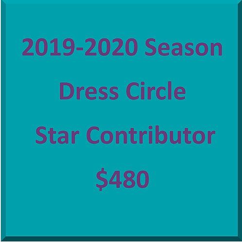 Star Contributor