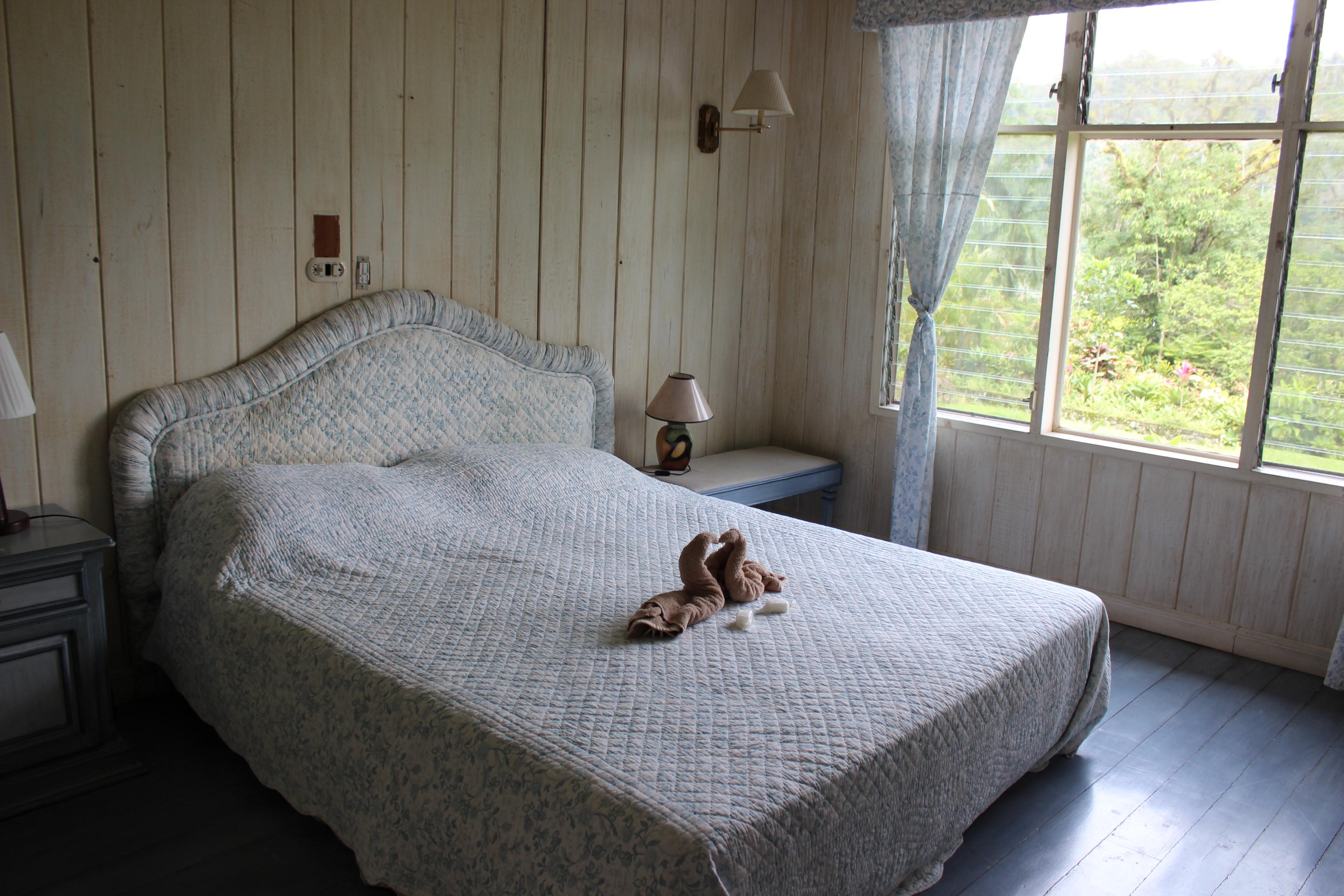 Finca Soley Rooms