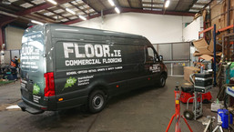 Does your Business Need a New Commercial Van?