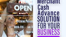 Merchant Cash Advance: Should you consider one?