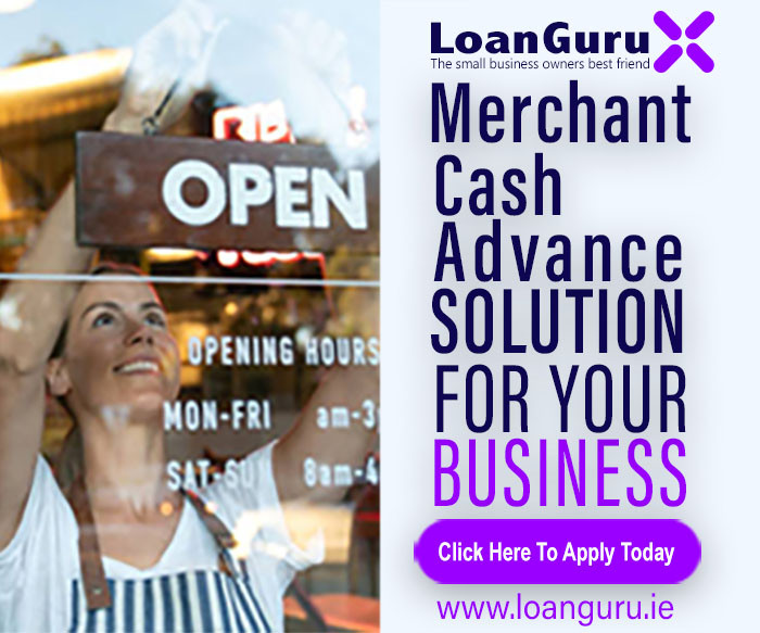 Merchant Cash Advance Solution