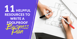 How to Write a Business Plan, Step-by-Step (Templates Included)