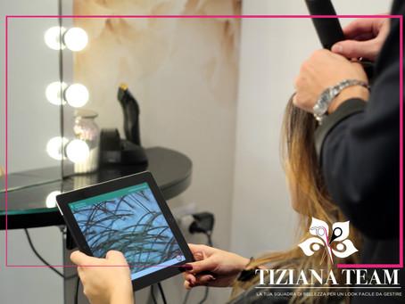 Capelli: piega e stile sempre a posto, grazie ai 5 consigli di Tiziana Team parrucchiere a La Spezia