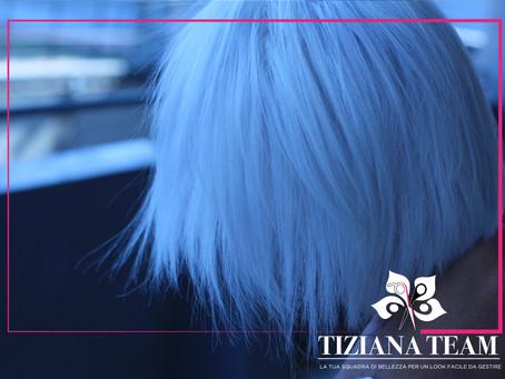 Come far crescere i capelli quando si iniziano a spezzare? Segui Tiziana Team parrucchiere La Spezia