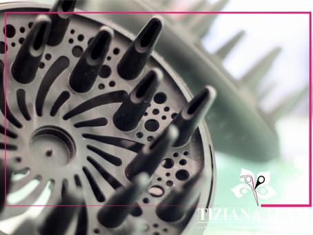 Capelli mossi naturali? Ecco un segreto da Tiziana Team Parrucchieri a La Spezia