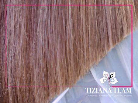 Ristrutturare i capelli e rinforzarli: i consigli di Tiziana Team parrucchiere a La Spezia