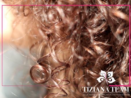 Capelli con permanente, il modo migliore per gestirli, da Tiziana Team Parrucchieri a La Spezia