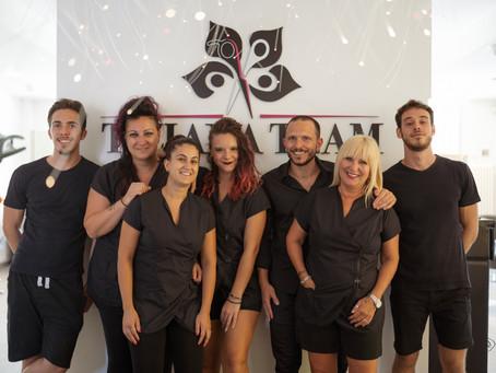 Capelli a posto anche d'estate, 3 consigli fondamentali di Tiziana Team parrucchieri La Spezia
