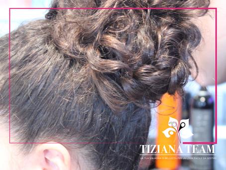 I consigli di Tiziana Team Parrucchieri a La Spezia per curare i capelli dopo l'estate