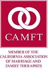 Image of CAMFT Logo