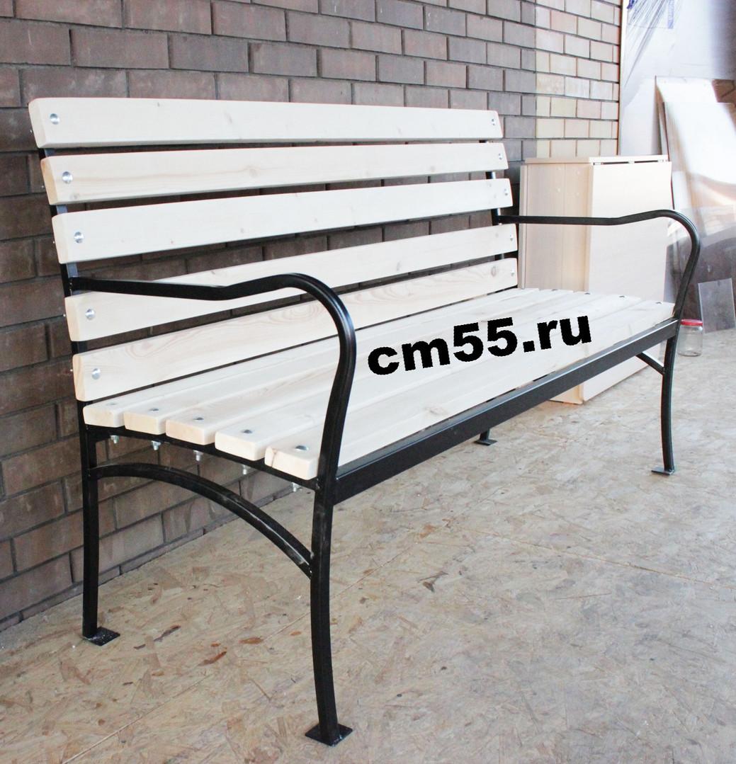 "Скамейка ""Летняя"""