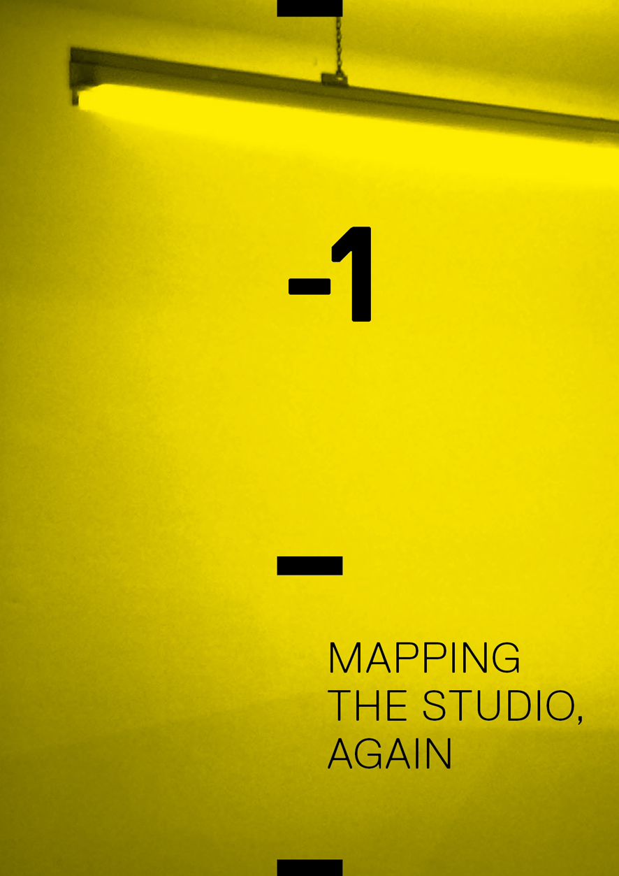 Mapping the studio again