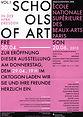 exposition hsbk dresden schools of art