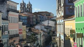 Salvador da Bahia: The Heart of Afro-Brazilian Culture
