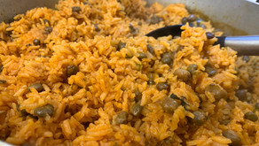 Holiday Cooking   Feed a Crowd with this Caribbean Favorite