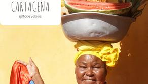 Exploring Blackness in Cartagena