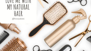 Unnatural: Learning to Love Me with My Natural Hair