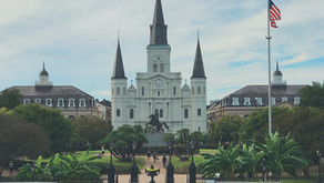 The Big Easy: Where to Eat, Explore, and Enjoy in New Orleans