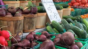 Ottawa Eats: ByWard Market
