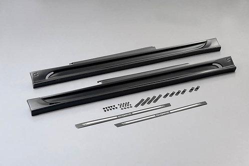 ミニ専用エアロ・サイド・スポイラー・キット F56
