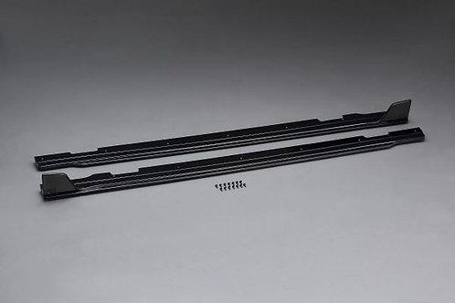 ミニ専用エアロ・サイド・エクステンション・スポイラー・キット for F56