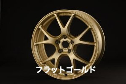 GIOMIC ミニ専用ホイール18インチ4本セット