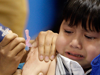 How to help kids overcome fear of needles: Simple strategies for all ages-->