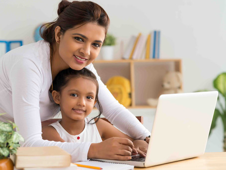 Role of Technology in Preschool Learning