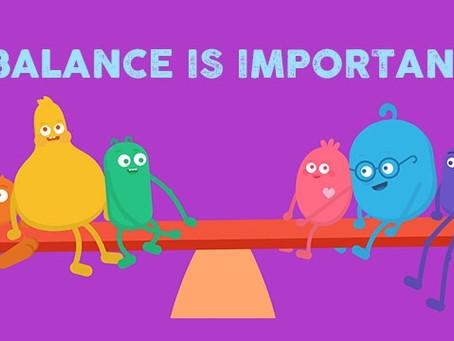 Media Balance is Important