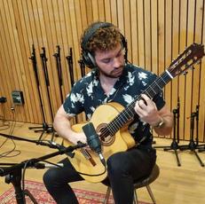 עידן ווילקיס - גיטרה
