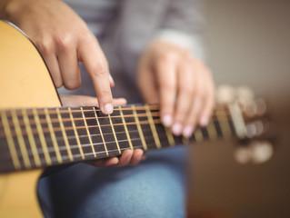 מתי הגיע הזמן לקנות גיטרה חדשה
