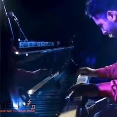 תמיר אלקובי - פסנתר