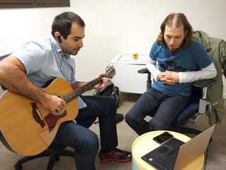 הכל על לימוד גיטרה