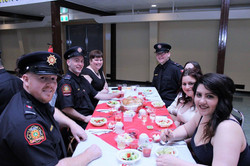 83rd Annual Installation of Officers