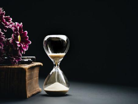 Le temps joue-t-il pour nous ou contre nous ?