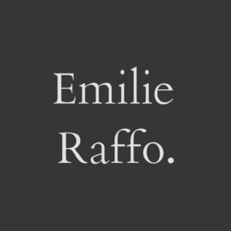 emilie raffo
