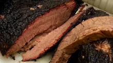 Central Texas Smoked Brisket