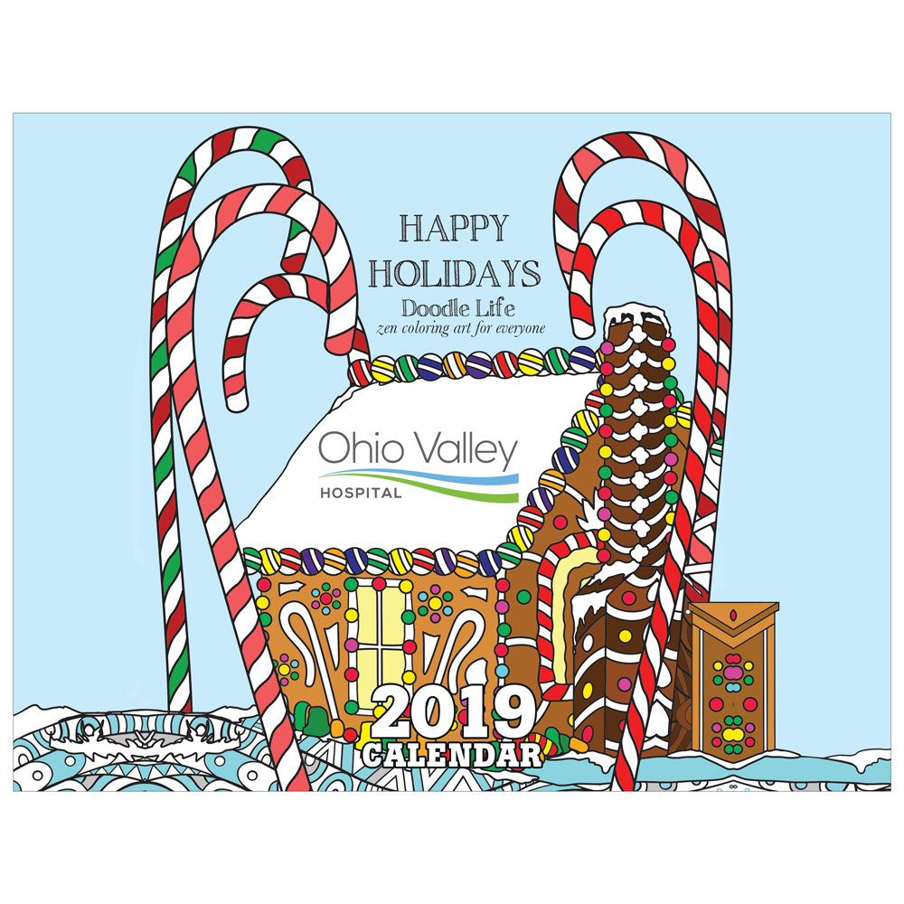 DC13941_Holiday Coloring Calendar_Cover.