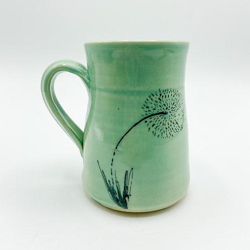 Mug by Schall Studio