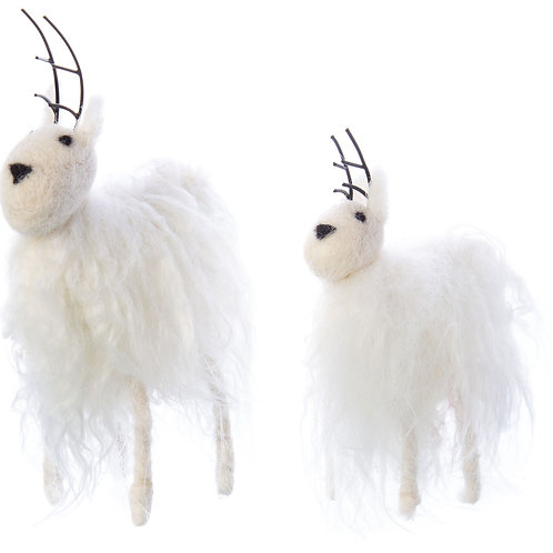 Neve Reindeer- Set of 2