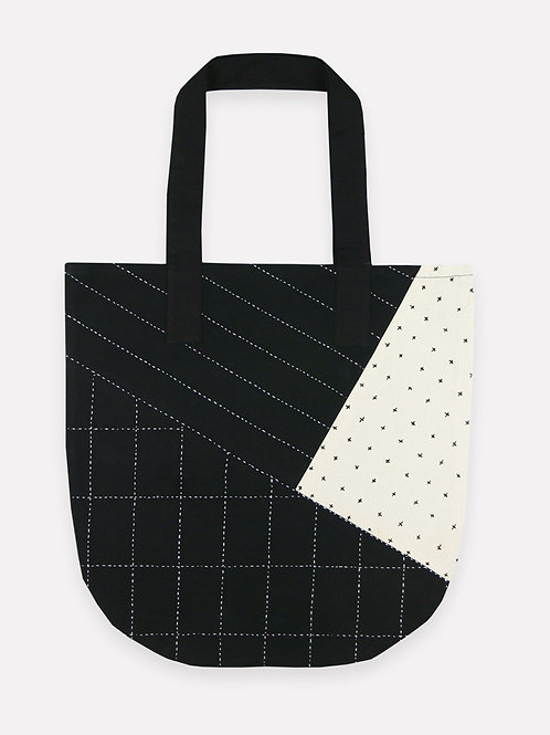 Canvas Tote by Anchal Project