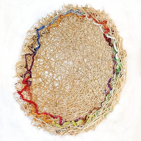 BUTTONbowl #4 by Dennis Shaffner