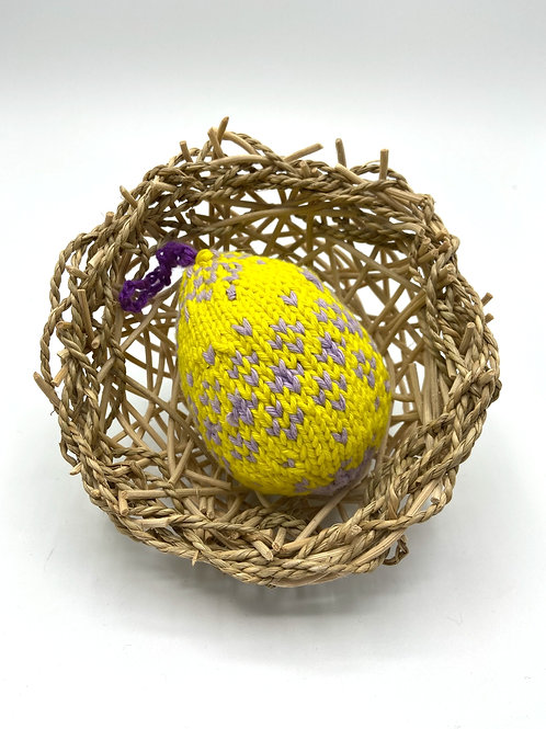 Small Nest by Dennis Shaffner