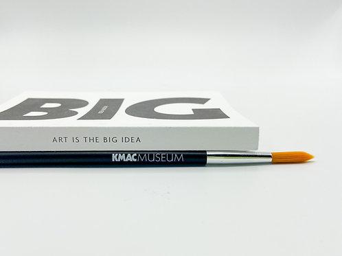 Paintbrush Pencil